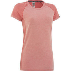 Kari Traa Eva SS Tee Women Fruit